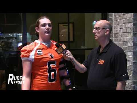 FCIAC Football Video Preview, Part 3