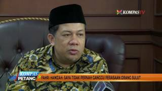Video Ditolak di Manado, Ini Tanggapan Fahri Hamzah MP3, 3GP, MP4, WEBM, AVI, FLV April 2019