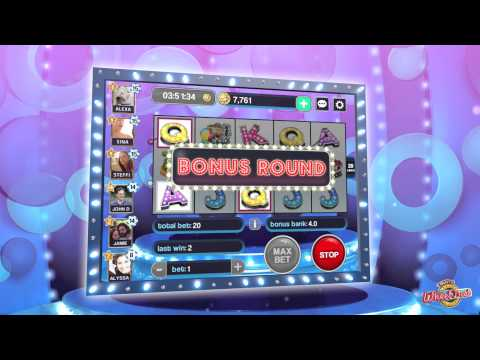 Video of Slots Wheel Deal – free slots