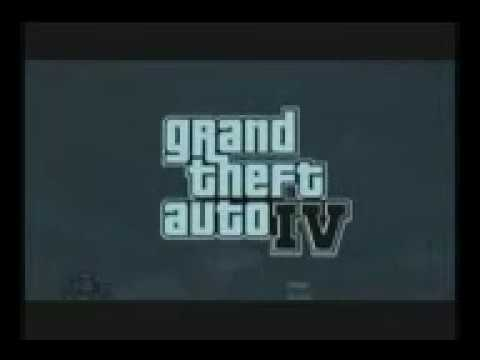 GTA IV Opening Intro.3gp