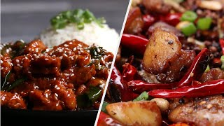 5 Globally Inspired Spicy Dishes • Tasty by Tasty