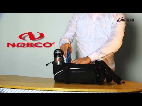 NORCO Ohio Gepäckträgertasche