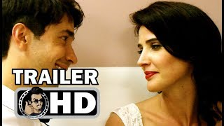 Nonton Literally  Right Before Aaron Official Trailer  2017  Cobie Smulders  Justin Long Drama Movie Hd Film Subtitle Indonesia Streaming Movie Download