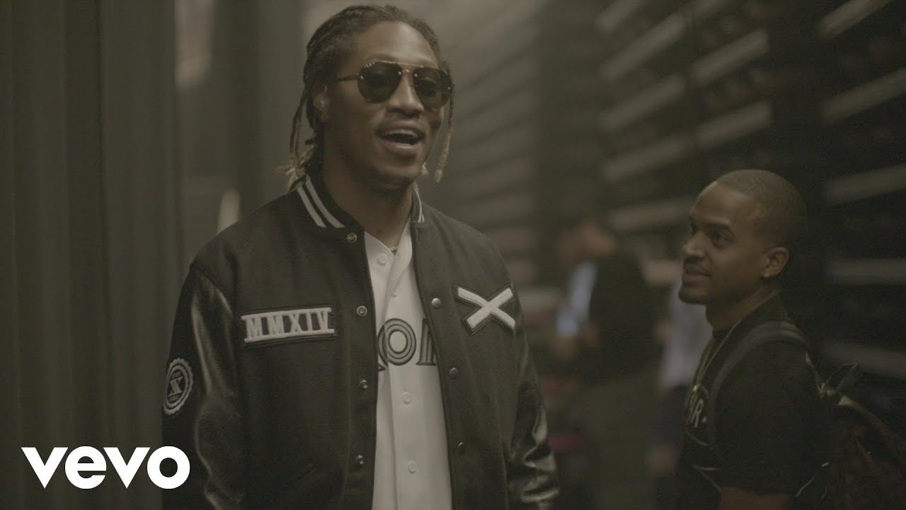 Future – Like I Never Left – Pt. 1