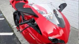 10. 2011 Ducati 1198sp, AT PANDORA'S MOTORSPORTS