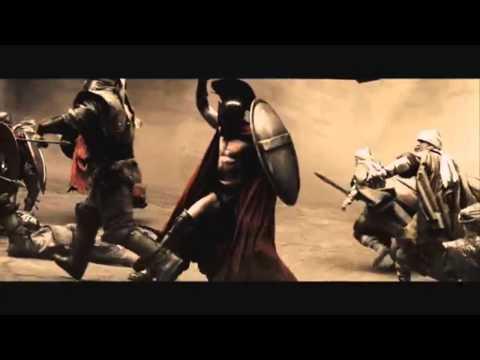 300 Tribute - Disturbed Decadence (видео)