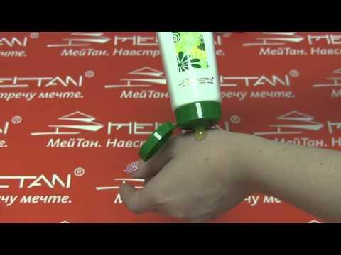 Антистрессовый гель для умывания для всех типов кожи Ke ai de MeiTan