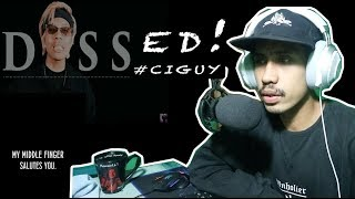 Video [REACTION] - G.O.D - Raja Tim A ( Diss King Alay ) MP3, 3GP, MP4, WEBM, AVI, FLV Desember 2018