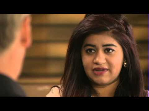 Having suffered racist bullying, Tamanna Miah from Kent wants more people to recognise the damaging effects of discrimination.