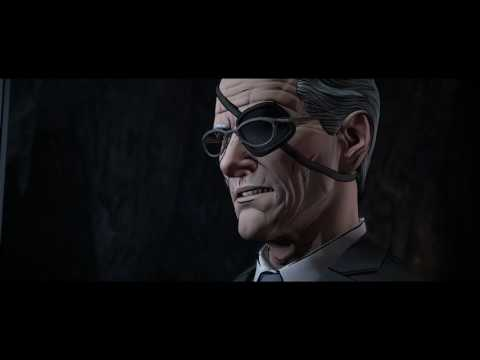 Trailer de lancement saison 2 épisode 1 de Batman : The Enemy Within - The Telltale Series