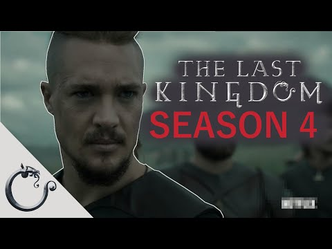 The Last Kingdom Season 4 Episode 1 PREVIEW/TRAILER Breakdown