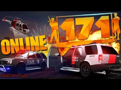 171: GTA DO BRASIL TERÁ MODO ONLINE! (видео)