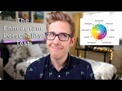 The Enneagram Personality Test | Is It Real?