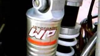 7. KTM Racing: KTM 85 SX '04 original soundcheck