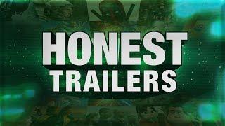 Video Honest Trailers - Honest Trailers (Written by a Robot) MP3, 3GP, MP4, WEBM, AVI, FLV Mei 2018