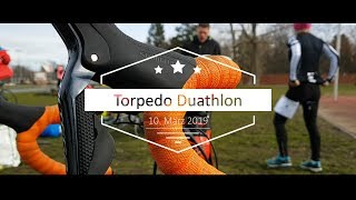 3. Torpedo Duathlon (Run-Bike-Run