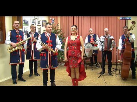 Życzenia Świąteczne i Kolęda od Kapeli Włoszczowskie Muzykanty