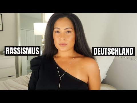My Experience with Racism in Germany