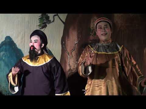 LÊ LAI CỨU CHÚA - HÁT BỘ Nhà hát tuồng Nguyễn Hiển Dĩnh