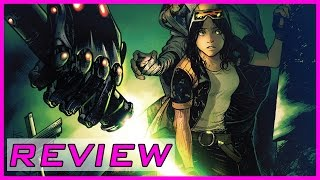 I give my review on MARVEL's Star Wars: Doctor Aphra Comic Issue #6 as a new favoured character is taken into her own series. ♥ Don't Forget to Subscribe - h...