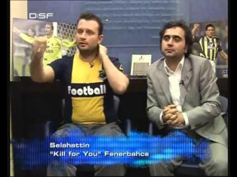 Im Abseits - Fans und Gewalt in der Türkei Teil 2 / 5 Galatasaray VS. Fenerbahce