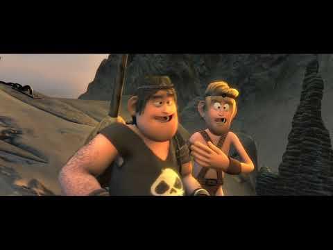 Ronal the Barbarian - Trailer 2