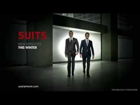 Suits Season 5B (Teaser)