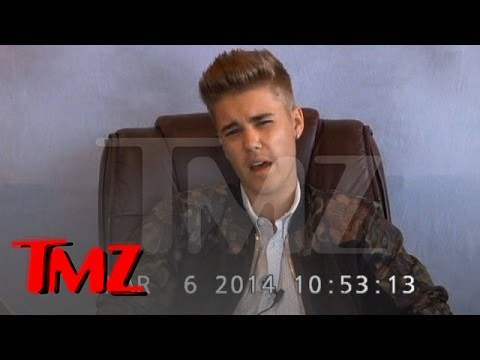 New Video Proves Justin Bieber is a Brat!