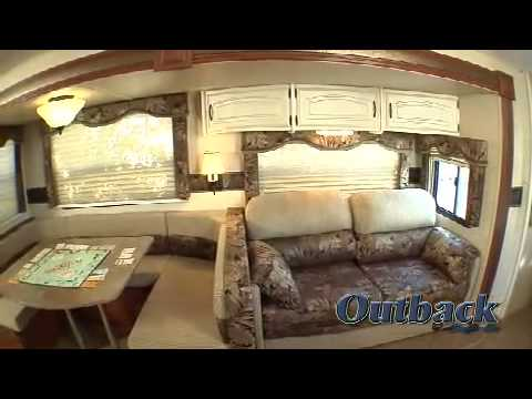 Keystone RV thumbnail for Video: Interior - Keystone Outback