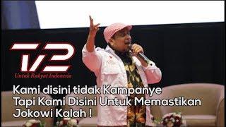 Video Full Pidato Haikal Hasan dalam acara Deklarasi Nasional Alumni Perguruan Tinggi Seluruh Indonesia. MP3, 3GP, MP4, WEBM, AVI, FLV Februari 2019