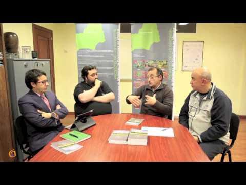 Entrevistamos os responsables da CCMM de Vincios.