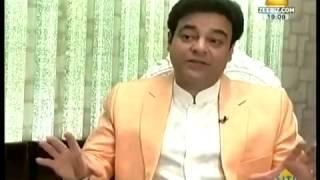 Zee Business- Mr. Rajeev Kapur