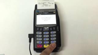 vx 675 kredi kartı ile yapılan satış işleminin iptali