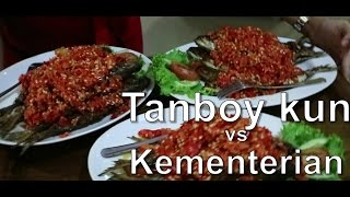 Download Video SENGIT!!! | Lomba Makan Ikan Bakar Full Cabe Ft KEMENTERIAN DESA DAN PEMBANGUNAN DAERAH TERTINGGGAL MP3 3GP MP4