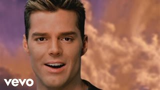 She's All I Ever Had Ricky Martin
