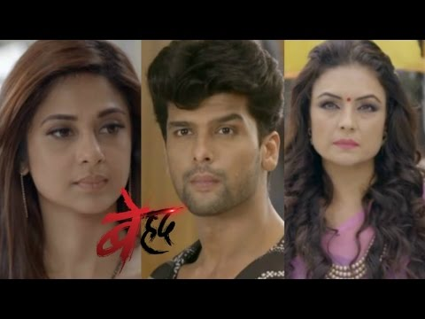 Beyhadh | Jhanvi ATTACKS Arjun