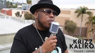 Krizz Kaliko Hollywood Freestyle Feat. Tech N9ne
