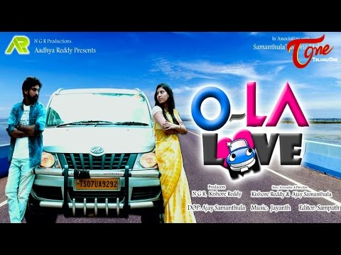 O La Love | Latest Telugu Short Film 2016 | by Kishore Reddy | #TeluguShortFilms2016