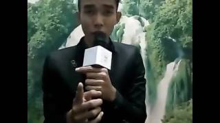 Tetap Aku Cinta Kamu Melodi Band - cover by Danial Asyraff