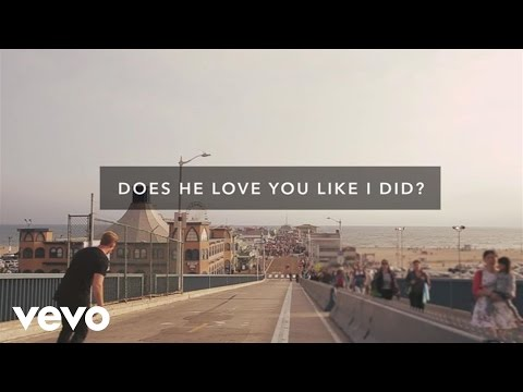 Like I Did (Lyric Video)
