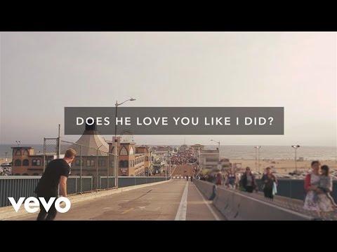 Like I Did (Lyric Video)