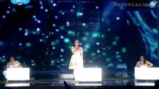 Christina Metaxa - Firefly (Küpros 2009)