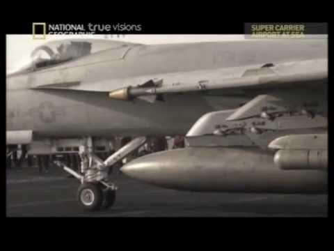 [สารคดี] : USS Ronald Reaga