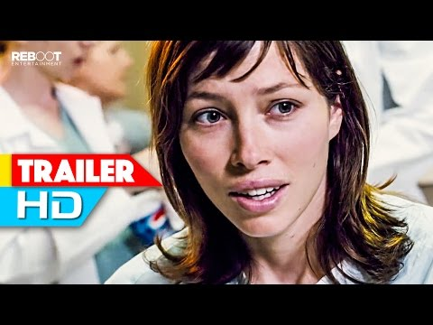 'Accidental Love' Official UK Trailer (2015 ) Jake Gyllenhaal, Jessica Biel Movie HD