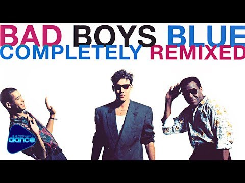 Bad Boys Blue - Completely Remixed (Album 1994)