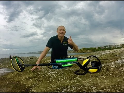 The Minelab Excalibur ll Found hundreds of Gold Rings 💍 review👍🏻