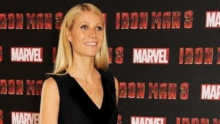 Gwyneth Paltrow Shocked To Be People Magazine's Most Beautiful Woman! | POPSUGAR News