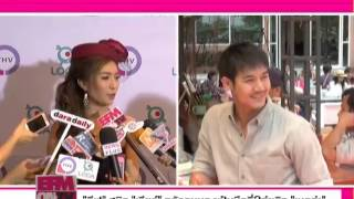 EFM ON TV 22 March 2014 - Thai TV Show