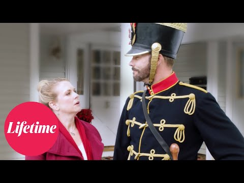Lifetime Movie Moment: Kate Meets Chip the Nutcracker | A Very Nutty Christmas | Lifetime