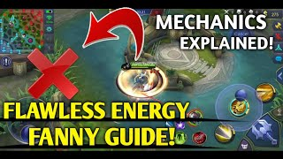 Download Video HOW TO USE FANNY'S ENERGY EFFICIENTLY? ULTIMATE FANNY GUIDE! MECHANICS EXPLAINED! MP3 3GP MP4